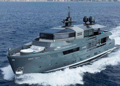 Чартерная яхта ADMIRAL на Адриатическом море