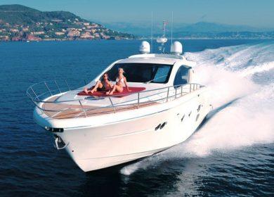 Элитная чартерная яхта ZEN в Греции