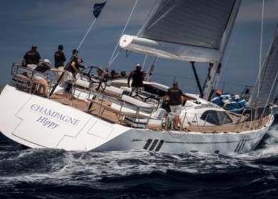 Чартерная парусная суперяхта Oyster Yachts 25 метров