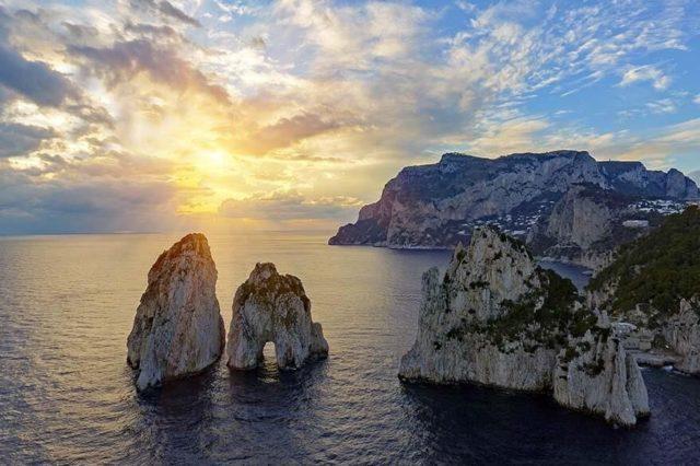 Чартерные яхты в Европе на Средиземном море