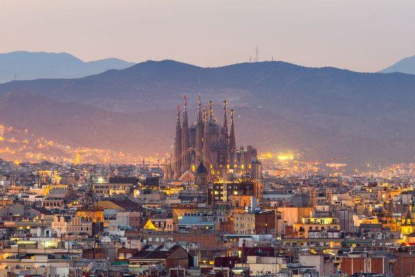 Барселона яхт чартер