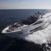 Лучшие чартерные моторные яхты от 24 метров