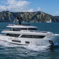 Лучшие чартерные яхты до 30 метров