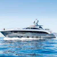 Лучшие чартерные яхты от 30 до 35 метров