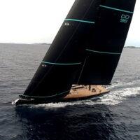 Чартерные парусные яхты от 25 до 35 метров