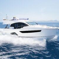 Чартерные яхты до 20 метров-2
