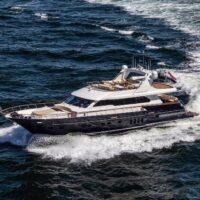 Чартерные яхты от 20 до 24 метров-2