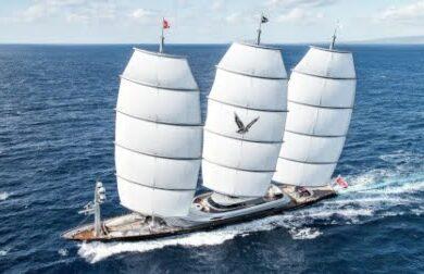 Чартерная парусная яхта Мальтийский Сокол